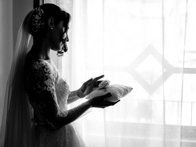 Il matrimonio di Manuel e Camilla a Soriso, Novara 2