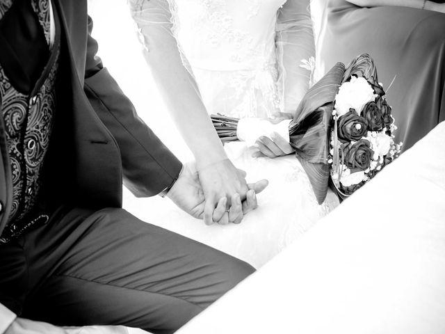 Il matrimonio di Manuel e Camilla a Soriso, Novara 8
