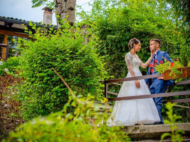 Il matrimonio di Manuel e Camilla a Soriso, Novara 11