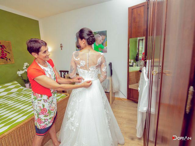 Il matrimonio di Manuel e Camilla a Soriso, Novara 13