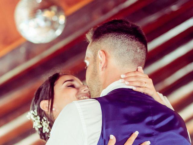 Il matrimonio di Manuel e Camilla a Soriso, Novara 15