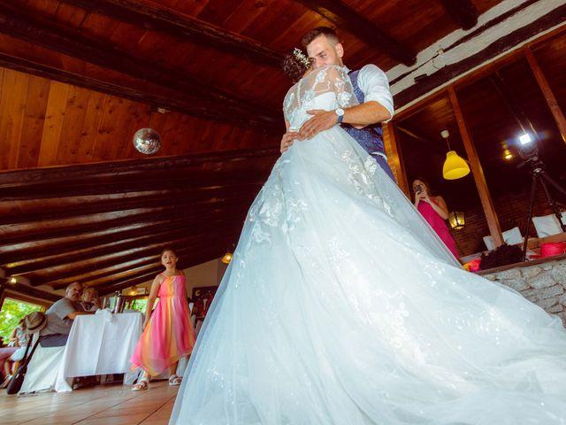 Il matrimonio di Manuel e Camilla a Soriso, Novara 16