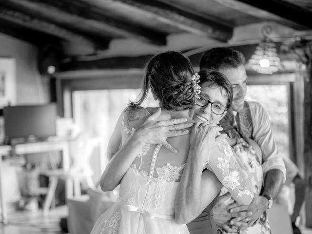 Il matrimonio di Manuel e Camilla a Soriso, Novara 23