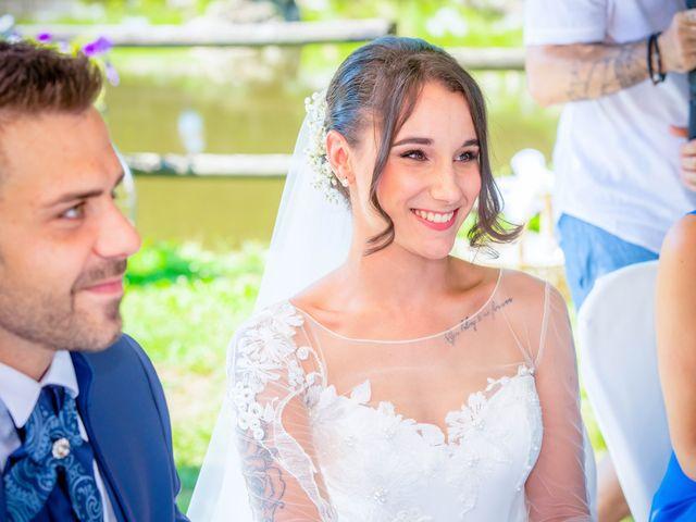 Il matrimonio di Manuel e Camilla a Soriso, Novara 40