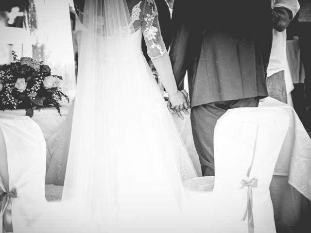 Il matrimonio di Manuel e Camilla a Soriso, Novara 42