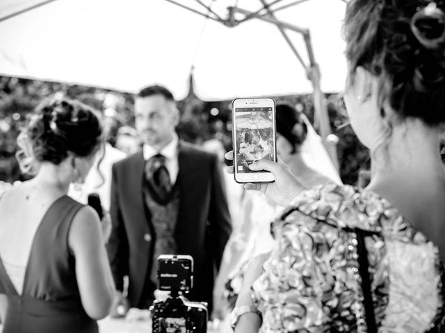 Il matrimonio di Manuel e Camilla a Soriso, Novara 49