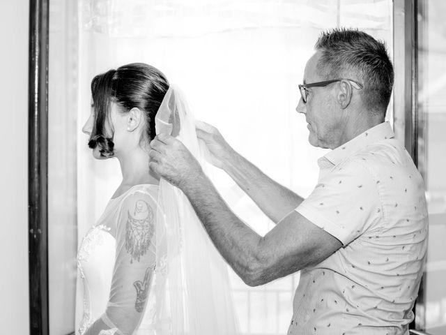 Il matrimonio di Manuel e Camilla a Soriso, Novara 62