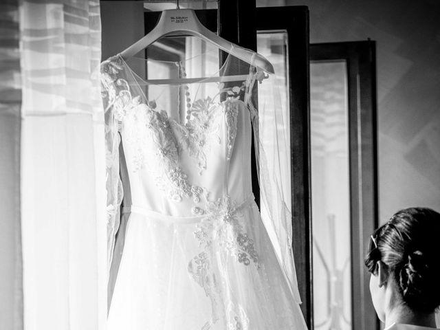 Il matrimonio di Manuel e Camilla a Soriso, Novara 66