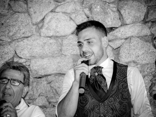 Il matrimonio di Manuel e Camilla a Soriso, Novara 96