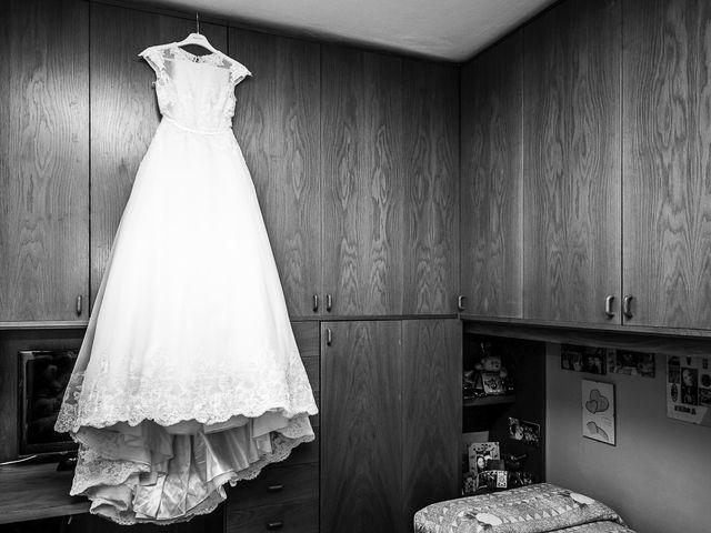 Il matrimonio di denis e chiara a Bonate Sopra, Bergamo 4