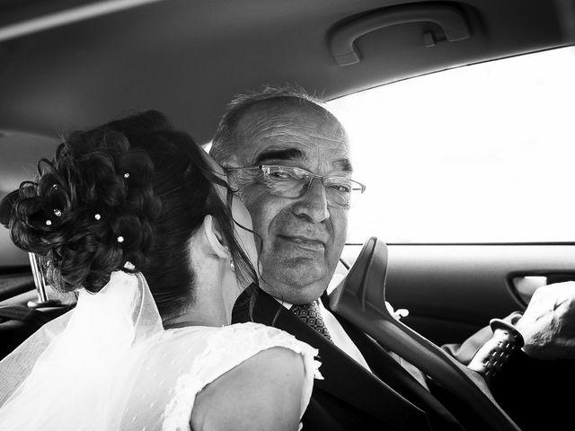 Il matrimonio di denis e chiara a Bonate Sopra, Bergamo 18