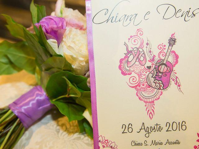 Il matrimonio di denis e chiara a Bonate Sopra, Bergamo 25