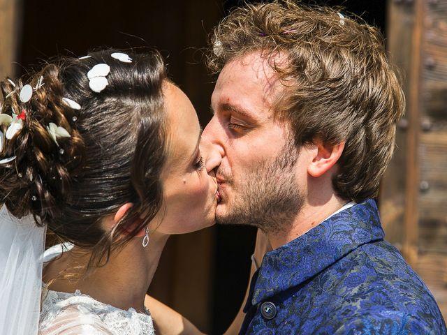 Il matrimonio di denis e chiara a Bonate Sopra, Bergamo 31