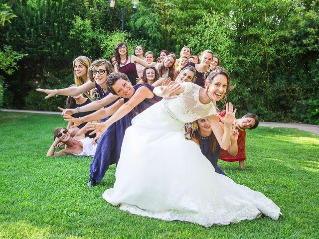 Il matrimonio di denis e chiara a Bonate Sopra, Bergamo 35