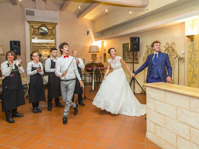 Il matrimonio di denis e chiara a Bonate Sopra, Bergamo 37