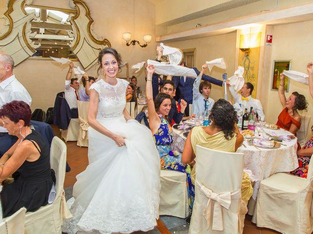 Il matrimonio di denis e chiara a Bonate Sopra, Bergamo 40