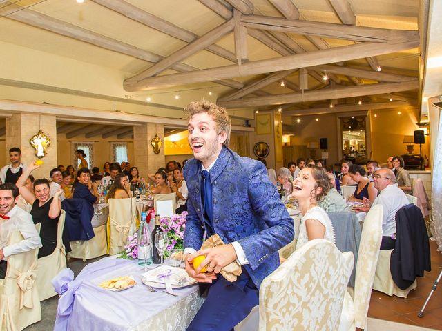 Il matrimonio di denis e chiara a Bonate Sopra, Bergamo 41