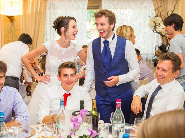 Il matrimonio di denis e chiara a Bonate Sopra, Bergamo 47