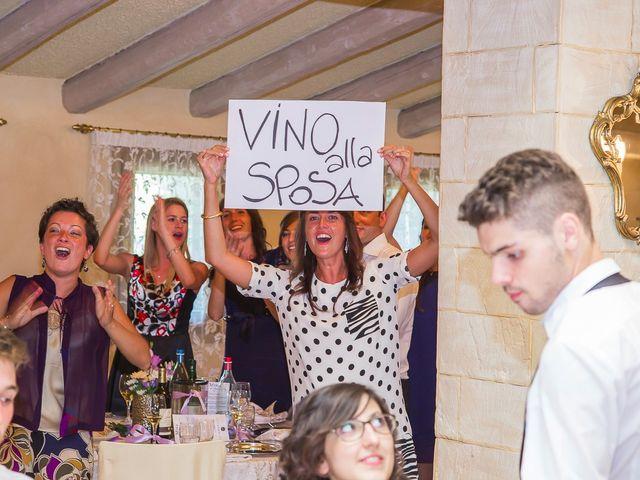 Il matrimonio di denis e chiara a Bonate Sopra, Bergamo 48