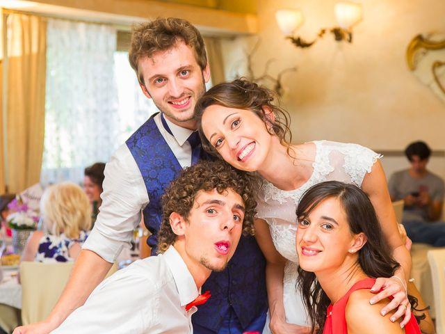 Il matrimonio di denis e chiara a Bonate Sopra, Bergamo 49