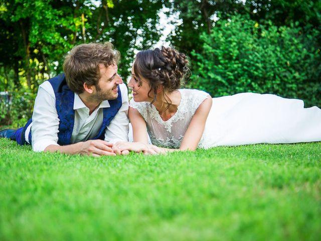 Il matrimonio di denis e chiara a Bonate Sopra, Bergamo 55