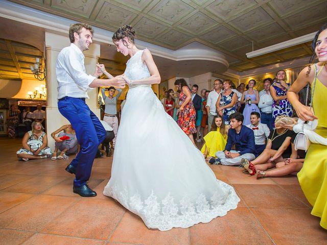 Il matrimonio di denis e chiara a Bonate Sopra, Bergamo 64