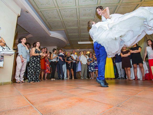 Il matrimonio di denis e chiara a Bonate Sopra, Bergamo 2