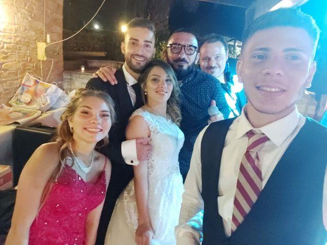 Il matrimonio di Simone e Rosy a Misilmeri, Palermo 2