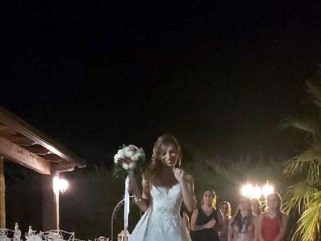 Il matrimonio di Simone e Rosy a Misilmeri, Palermo 4
