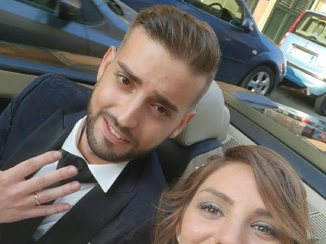 Il matrimonio di Simone e Rosy a Misilmeri, Palermo 6