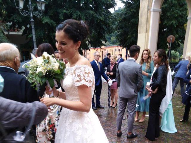 Il matrimonio di Roberto e Enrica a Camporosso, Imperia 8
