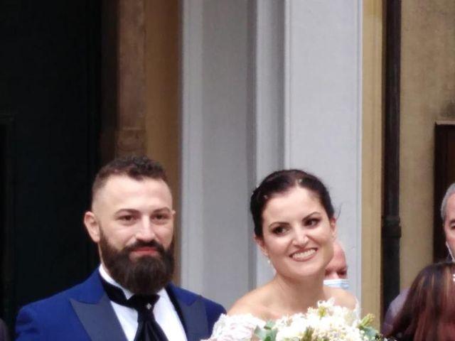 Il matrimonio di Roberto e Enrica a Camporosso, Imperia 11