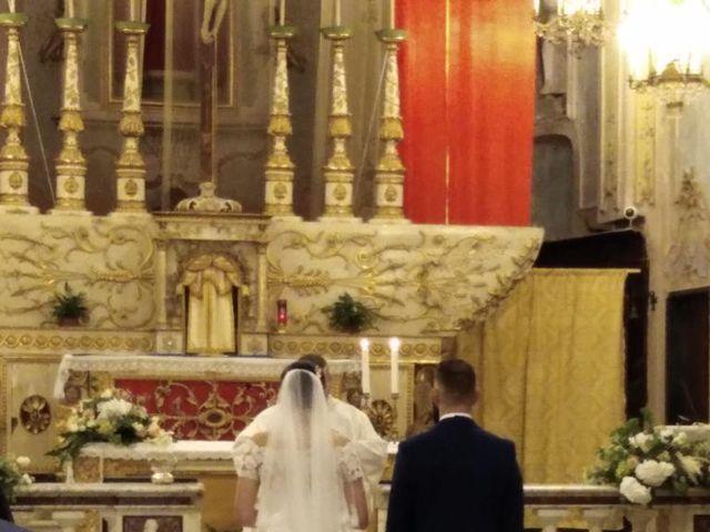 Il matrimonio di Roberto e Enrica a Camporosso, Imperia 12
