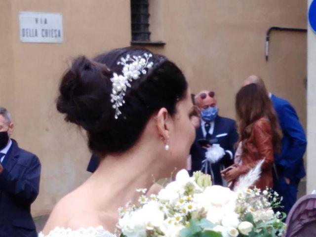 Il matrimonio di Roberto e Enrica a Camporosso, Imperia 13