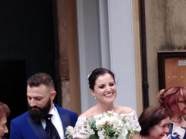 Il matrimonio di Roberto e Enrica a Camporosso, Imperia 15