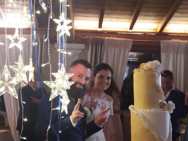 Il matrimonio di Roberto e Enrica a Camporosso, Imperia 16