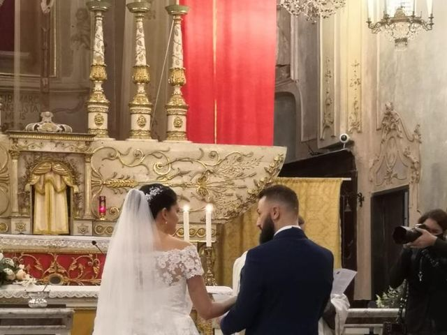 Il matrimonio di Roberto e Enrica a Camporosso, Imperia 20