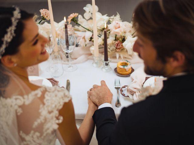 Il matrimonio di Enrico e Elena a Venezia, Venezia 24