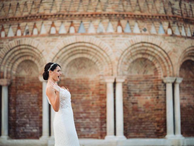 Il matrimonio di Enrico e Elena a Venezia, Venezia 39