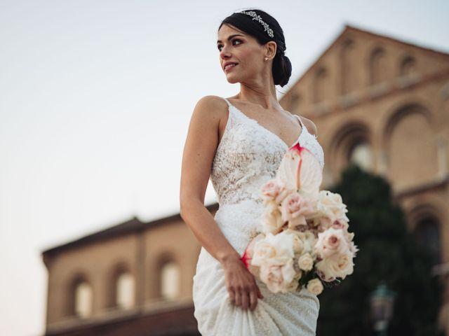 Il matrimonio di Enrico e Elena a Venezia, Venezia 42