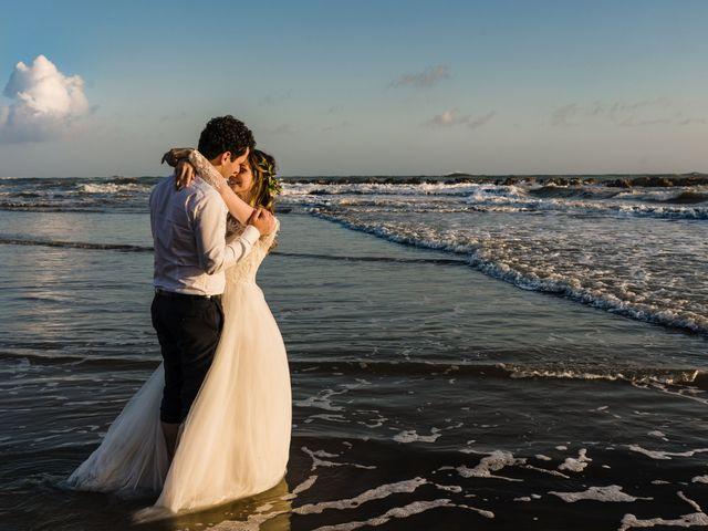 Le nozze di Tabhita e Federico