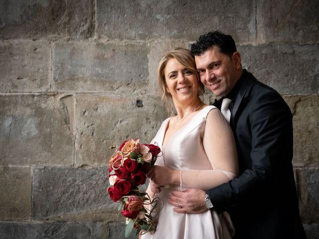 Il matrimonio di Luca e Ilaria a Palazzolo sull'Oglio, Brescia 3