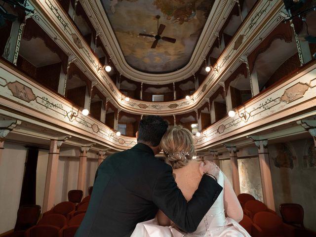 Il matrimonio di Luca e Ilaria a Palazzolo sull'Oglio, Brescia 1