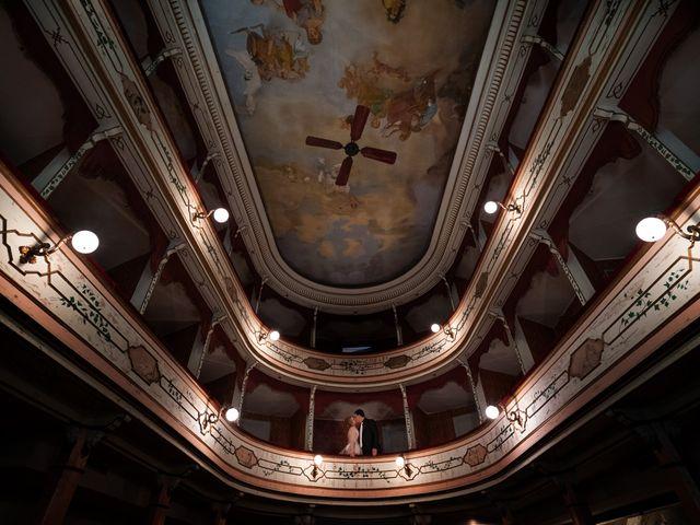 Il matrimonio di Luca e Ilaria a Palazzolo sull'Oglio, Brescia 4