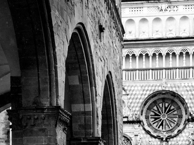 Il matrimonio di Luca e Ilaria a Palazzolo sull'Oglio, Brescia 6