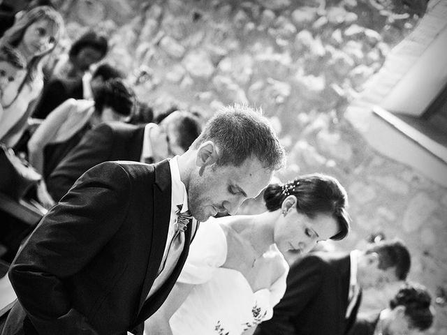 Il matrimonio di Simone e Sara a Drezzo, Como 12