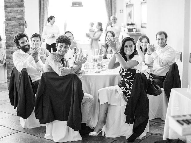 Il matrimonio di Simone e Sara a Drezzo, Como 25
