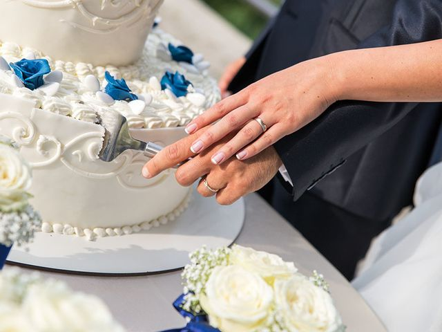 Il matrimonio di Simone e Sara a Drezzo, Como 27