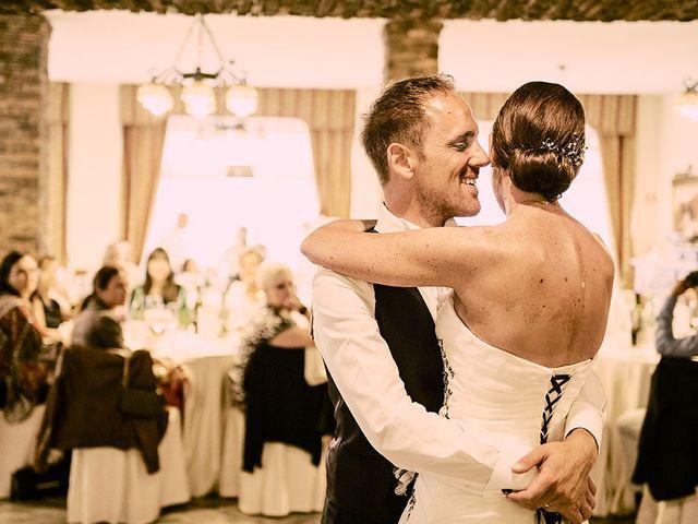 Il matrimonio di Simone e Sara a Drezzo, Como 30