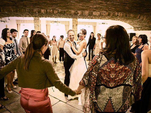 Il matrimonio di Simone e Sara a Drezzo, Como 2